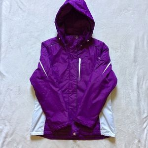 ZeroXposur Hooded Jacket